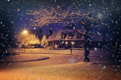 Saving Energy In Your Home This Winter