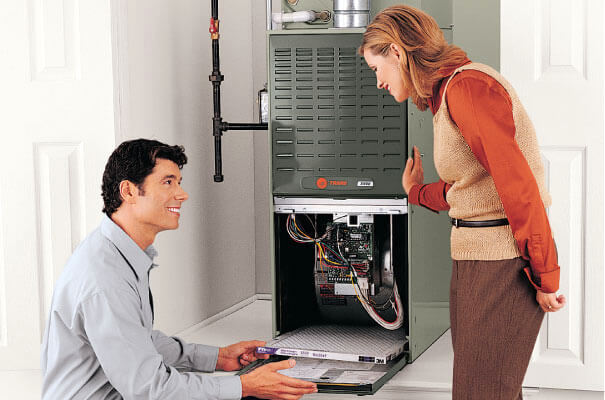 When is it a good time to replace your furnace?